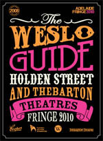 Holden Street Theatres Guide 2010